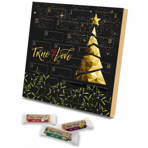 True Love Adventkalender