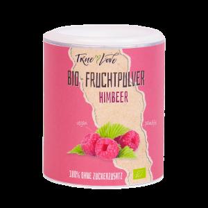 Bio-Fruchtpulver Himbeer